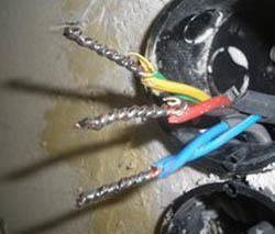 Правила электромонтажа электропроводки в помещениях. Владимирские электрики.