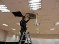 Демонтажные работы по электрике город Владимир
