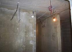 Правила электромонтажа электропроводки в помещениях город Владимир