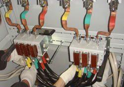 Правила электромонтажа электропроводки в помещениях в Владимире